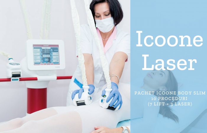 Program Icoone Body 10 proced. (7 Lift + 3 Laser)
